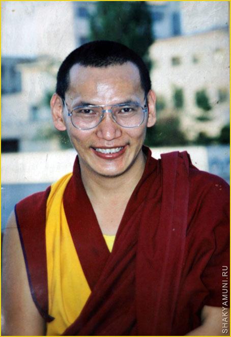 Знакомство С Буддистами